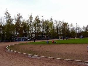 Sportanlage Sachsenweg, Hamburg