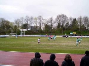 Elbe-Stadion