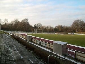 Sportpark am Möhlenkamp