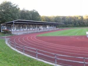 BZA Burgwallstadion