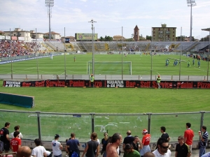 Arena Garibaldi - Stadio Romeo Anconetani, Pisa