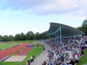 Sportpark Illoshöhe, Osnabrück