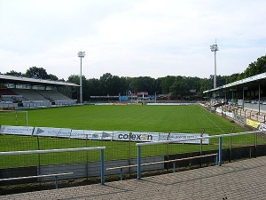 Hänsch-Arena