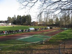 Stadion am Klosterholz