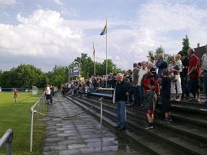 Sportpark Königsberg, Uelzen