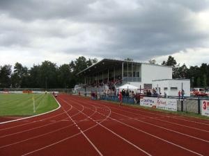Waldstadion, Ludwigsfelde