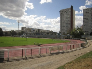 Stade André Karman, Aubervilliers