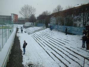 Sportplatz Grubenstraße