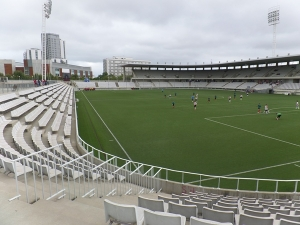 Estadio Municipal de Hospitalet de Llobregat