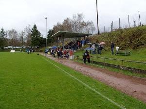 Saar-Blies-Stadion