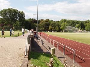 Sportplatz am Wildpark