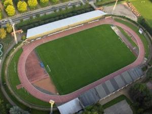 Stedelijk Sportstadion De Warande