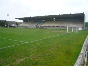 Stade Justin Peeters