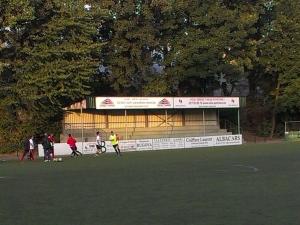 Stade Chazal