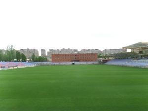 Banants Stadion, Yerevan