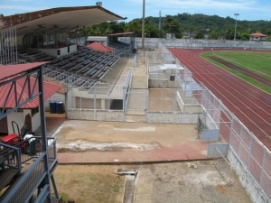 Stade Georges Chaumet, Cayenne