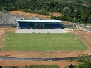 Stade Municipal Dr. Edmard Lama, Rémire-Montjoly