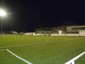 Stade de Paea