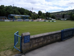 The Proctor Cars Stadium
