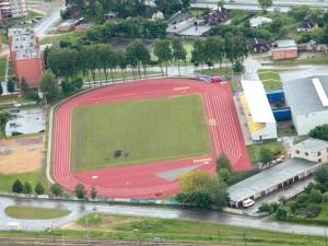 Ogres stadions