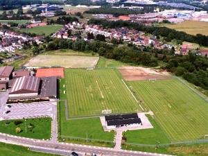 Stade du Scailmont