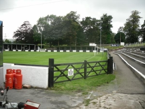 The Northgate Vehicle Hire Stadium, Kendal, Cumbria
