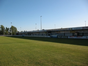 Sportcentrum Houtvoort, Sint-Gillis-Waas