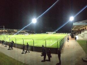Patro Stadion, Maasmechelen