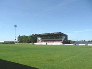Sportpark De Leukens
