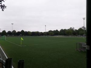 Stadium annexe n°2