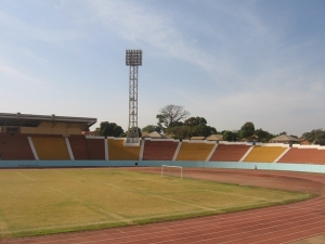 Estádio Nacional 24 de Setembro