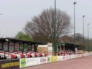 Hornchurch Stadium