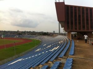 Obafemi Awolowo Stadium, Ibadan