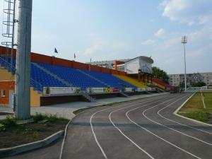 Complexul Sportiv Raional