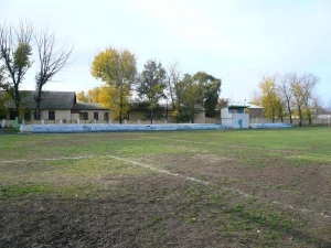 Stadionul Basarabeasca