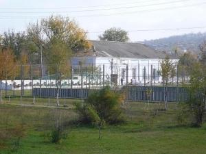 Stadionul Ceadîr Lunga