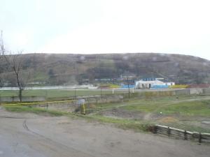 Stadionul Slobozia Mare