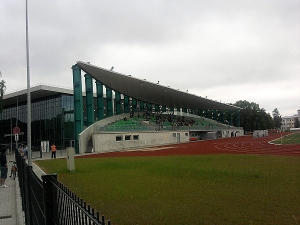 Zemgales Olimpiskā centra