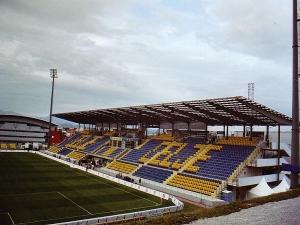 Stadion Z'dežele