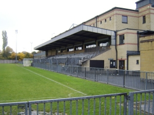Champion Hill Stadium, London