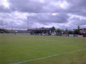 The Belmont Ground, Whitstable, Kent