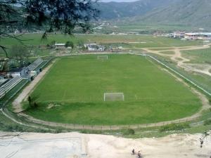 Stadiumi Sabaudin Shehu