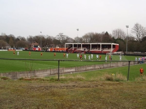 The Peninsula Stadium