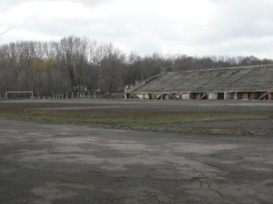 Stadion Trudovi rezervy