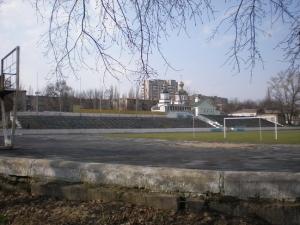 Stadion Metallurh
