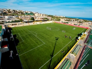 Luxol Sports Ground