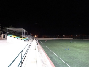 Sannat Ground, Sannat, Gozo