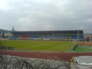 Športni Park Šiška