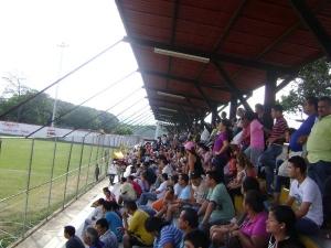 Estadio Pedro Chávez