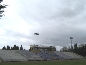Harry A. Merlo Field, Portland, Oregon